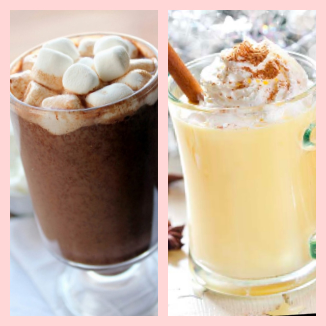 Chocolate Egg Nog Recipes — Dishmaps