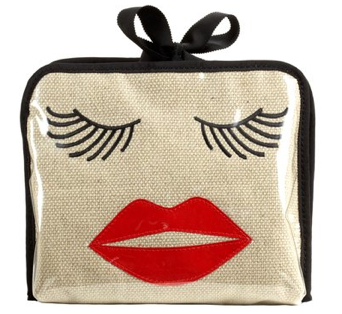 Kissy-Face-Medium-Cosmetic-Bag-Felix-Rey-95