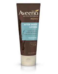 After-Shave-Lotion