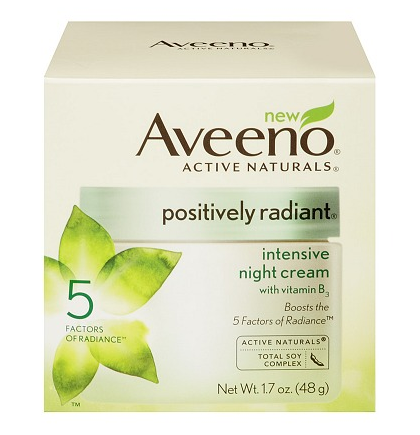 Aveeno-Positively-Radiant-Night-Cream