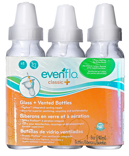 Evenflo-Feeding-Bottle