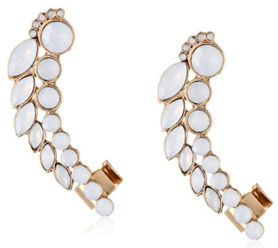 Steve-Madden-Faceted-Bead-Ear-Cuffs