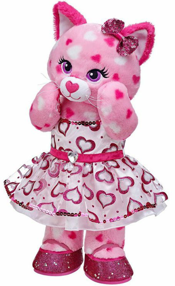 build a bear for girls