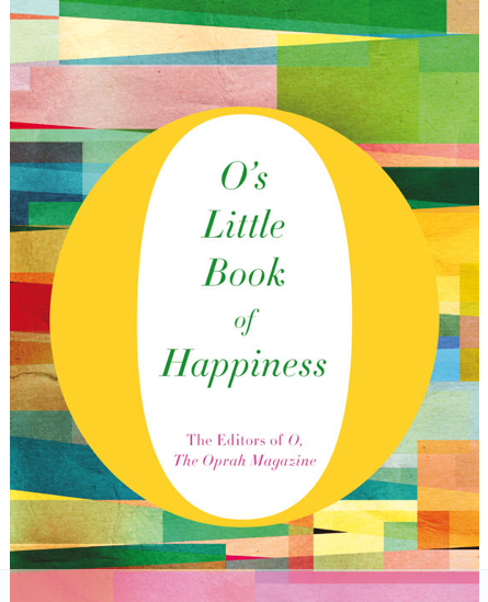 O-Book-Of-Happiness