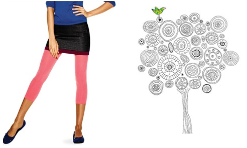 tights-tree