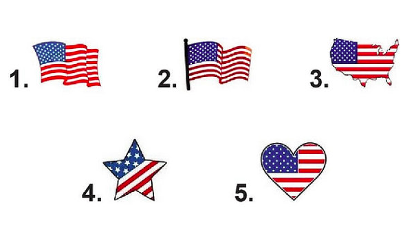 Flag-nail-decals