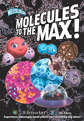 molecules-to-the-max