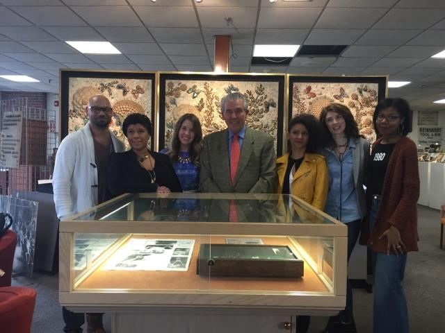 group-photo-providence-jewelry-museum