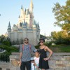 Disney Social Media Moms Celebration: 4 Surprising Things I Learned About My Family