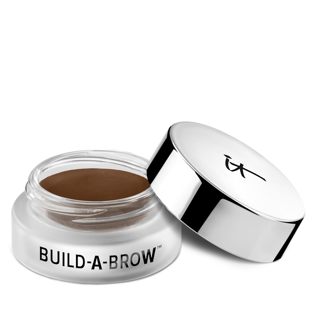 Build a Brow - Dark Brown