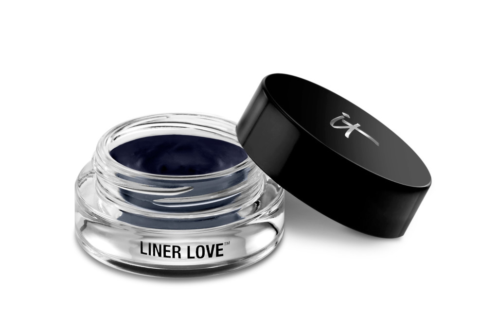 Liner Love - Midnight Navy