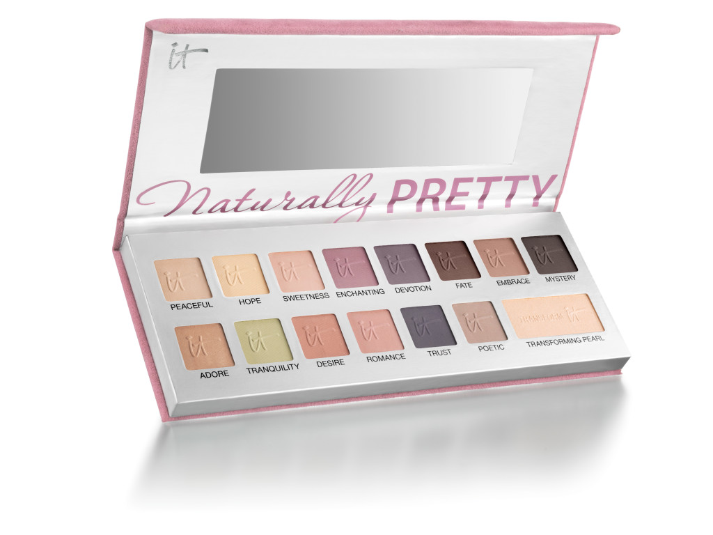 Naturally Pretty Vol.2 Romantics Palette