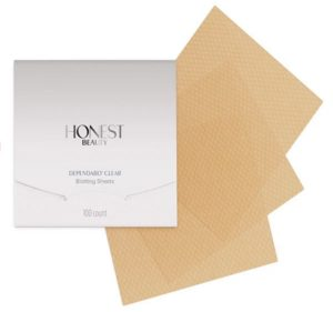 honest-beauty-dependably-clear-blotting-sheets