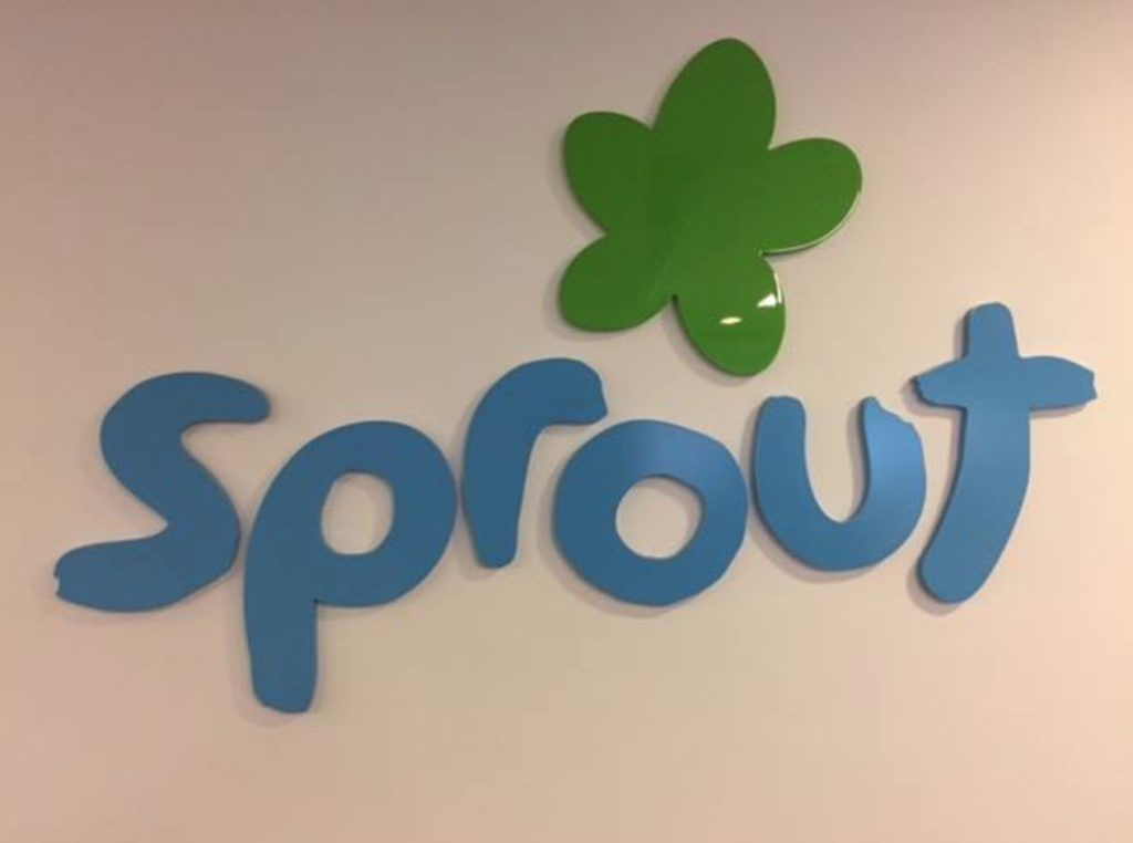 List of Synonyms and Antonyms of the Word: sprout channel