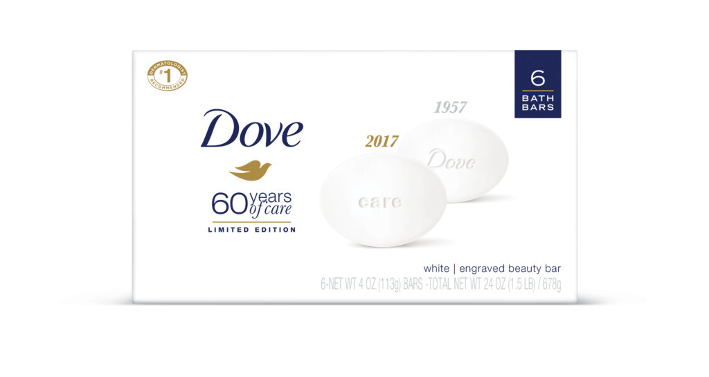 Dove 60th 6 Bar Pack (horizontal)