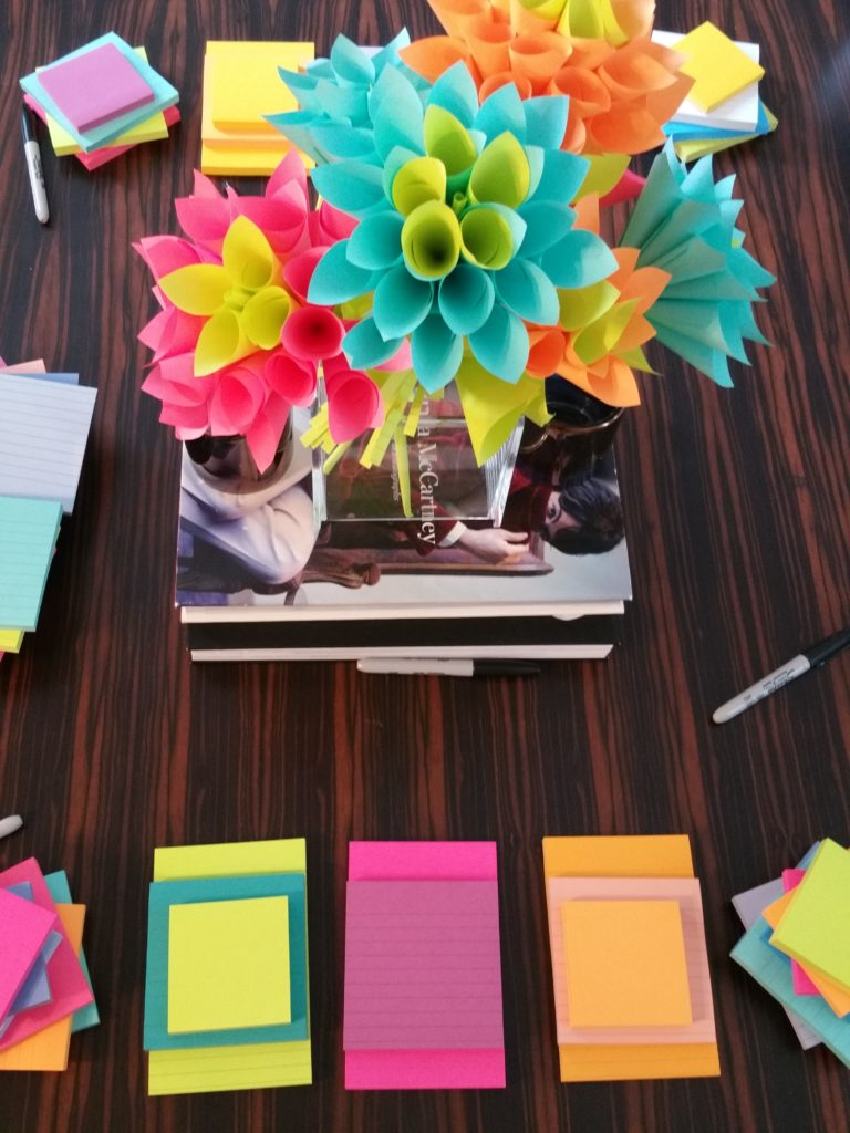 post-it-origami-shapes
