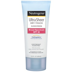 neutrogena-ultra-sheer-dry-touch-sunscreen
