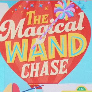 The-Magical-Wand-Chase