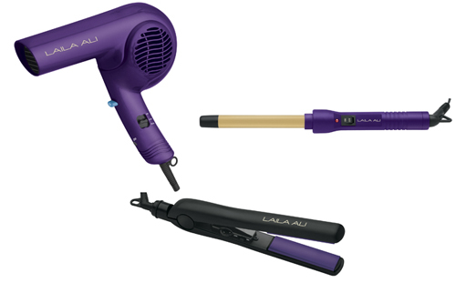 newest hair styling tools laila ali launches new hair styling tools line 4388 | ALI STYLING TOOLS